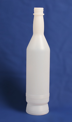 B630 630ml Long Neck PE